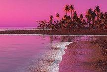 Beautiful beaches to visit.