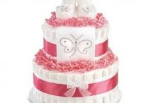 Baby Shower ideas / by Cindy Askins