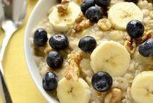 Gesunder Frühstück