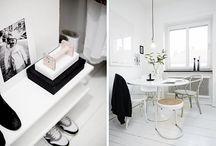 More than one room / Mer än ett rum