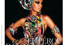 Ethnical fashion