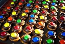 Mmm ... Cookies