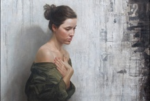 Painting - Hyperrealism