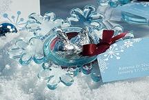 Winter and Christmas Weddings