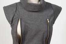 Breastfeed wear