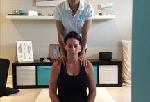 Massage yoga thaïlandais prénatal Esprit Zen