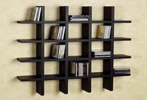 Bookcases Ideas