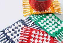 home crochet