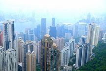 NAJPIĘKNIEJSZE MIEJSCA HONG KONGU / Zdjęcia z naszej podróży po Hong Kongu www.szukajackoncaswiata.pl