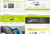 presentation/ infographic