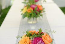 Floral Arrangements / by Rita Poteat
