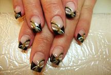Nail Designs / by Rachel Rose