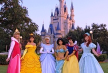 Disney Princess Party Ideas / by Birthday in a Box