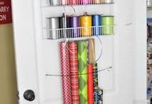 Organization crafts