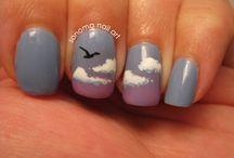 Nails / Nails and nail art
