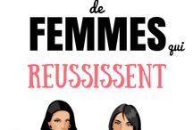 Women Life/femme vie