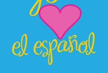 Yo amo el español / As we all prepare for Valentine's Day, Plaza Santillana is excited to kickoff the month of February with the Yo amo el español campaign.  We want Spanish teachers to share their passion for the Spanish language and let us know why you love it.