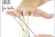 Hand and Finger Strengthening