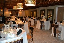 Our Juneau Room / This is our Juneau Room. This room was built for smaller private events for parties expecting 50 guests or less. The room's cozy space and timeless styling can transform any small gathering into an elegant evening. The Juneau Room is an exemplary setting for bridal showers, baby showers, cocktail parties, bachelorette parties, or any small event in need of a perfect space.  #neworleanswedding #mandeville #fleurdeliswedding