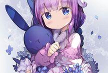 Kana-chan