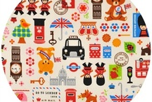 Anglophiles / A place to keep all things British organized for us Anglophiles :D / by Jen V