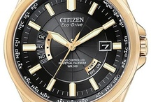 Father's Day Gift Ideas / Shop for Dad! A watch is a staple piece, and dad deserves the best! From teaching you how to ride a bike, to helping you change a tire, let's celebrate dads with Citizen watches, TW Steel watches and more!