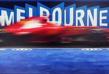 My Melbourne - I live here! / by Janine Morgan