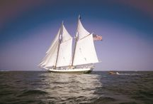 Tall Ship Bed and Breakfast
