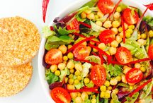 Healthy Lunches & Dinners / Clean and delicious lunch and dinner ideas