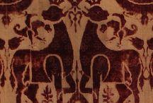 Fabric, Antique