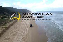 Awesome Island / https://www.Sydney4WDRental.com.au  Check out our awesome Island 4WD Adventure!  #4WDRENTAL #4WDHIRE