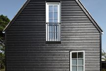 Small & Tiny Houses. Sheds