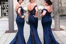 bridesmaid kla