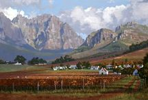 Roelof Rousseau South African Artist