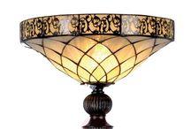Trend Board: Tiffany Lights