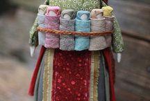 Russian Rag Dolls
