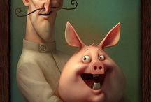 All about PIG