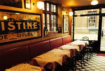Restaurants to try London