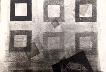 VAP1-Printmaking-Grid-Self Directed