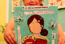 Girl Scouts / by Jessica Graham
