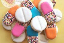 medicine candy bar