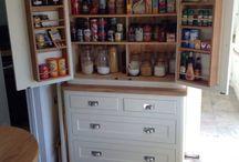 Kitchen / Kitchen colours