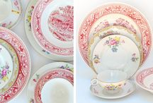 Fine China Collections
