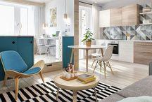 Studios - Apartments