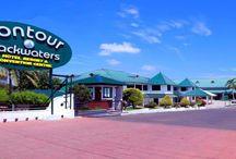 contour resort