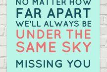 Quotes / by Lauren Andrick