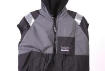 PSD Sailing jacket project