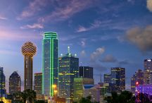 Dallas Texas Urban Living & Lifestyle / Dallas Texas living and the urban lifestyle. What to do in Dallas Texas.