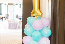 Ballon ideas