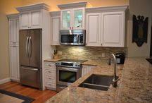 Granite Countertop & Bar Addition / Granite Countertop & Bar Addition Project Here In Southwest Florida